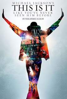 Michael Jackson 'This Is It' 1