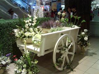 Christmas Dinner @ Gardens Cafe, 1 Utama 5
