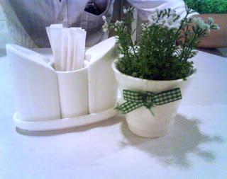 Christmas Dinner @ Gardens Cafe, 1 Utama 6