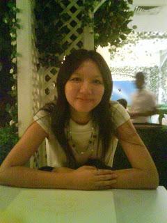 Christmas Dinner @ Gardens Cafe, 1 Utama 11