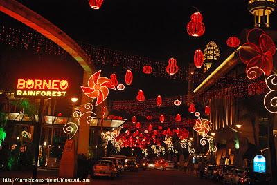 Sunway Pyramid 6   Tour KL and Selangor for CNY feel