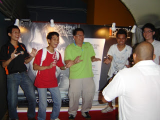 Biotherm Homme Absolute Power to Score Party @ ChillOut, Subang Parade 14