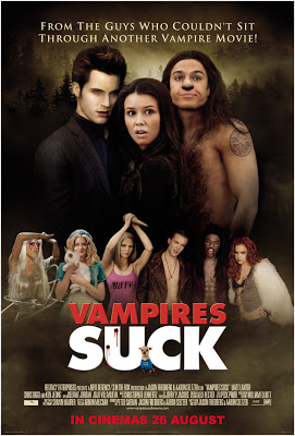 Movie Review: Vampires Suck 1