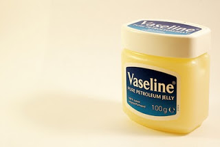 vaseline   What Distance I'd Go for My Other Half