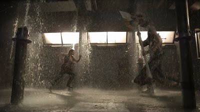 Movie Review: Resident Evil: Afterlife 3D 2