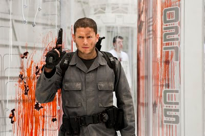 Movie Review: Resident Evil: Afterlife 3D 4