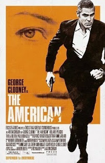 Movie Review: The American 1