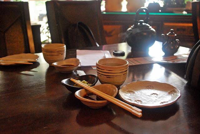 DSC 0046   Food Review: Sen Tsuru @ Palm Spring, Damansara