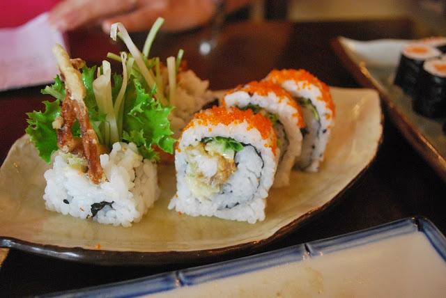 DSC 0050   Food Review: Sen Tsuru @ Palm Spring, Damansara
