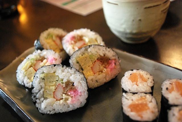Food Review: Sen Tsuru @ Palm Spring, Damansara 15