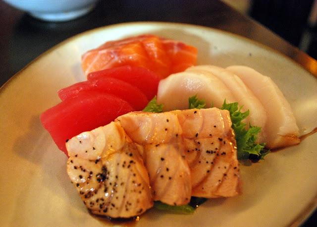 Food Review: Sen Tsuru @ Palm Spring, Damansara 17