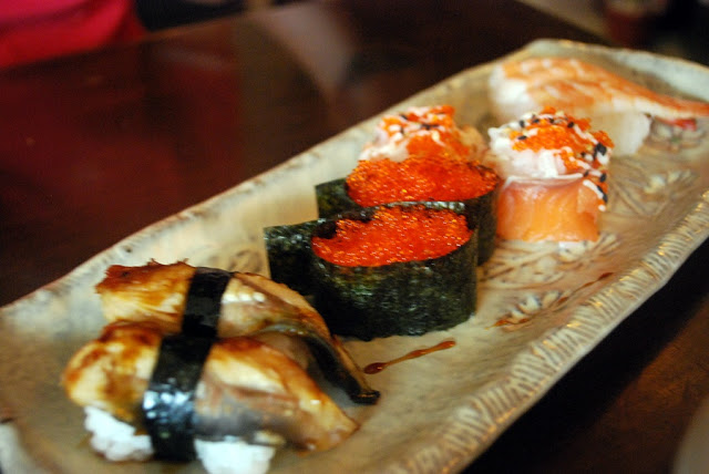 DSC 0054   Food Review: Sen Tsuru @ Palm Spring, Damansara