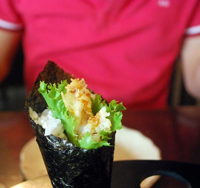 DSC 0056   Food Review: Sen Tsuru @ Palm Spring, Damansara