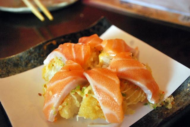 Food Review: Sen Tsuru @ Palm Spring, Damansara 21