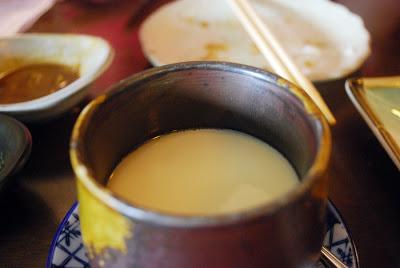 DSC 0059   Food Review: Sen Tsuru @ Palm Spring, Damansara