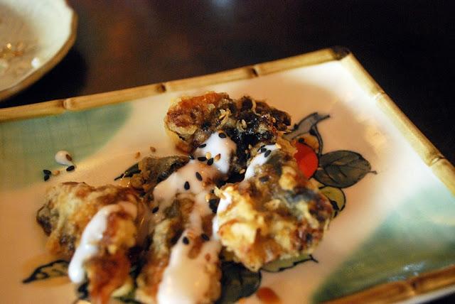 DSC 0060   Food Review: Sen Tsuru @ Palm Spring, Damansara