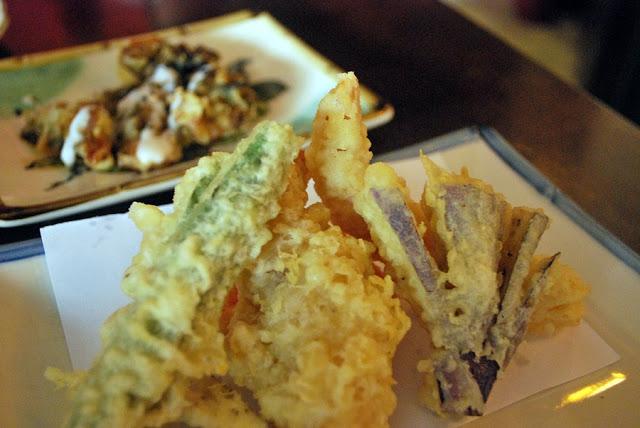DSC 0061   Food Review: Sen Tsuru @ Palm Spring, Damansara
