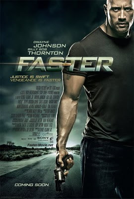 Faster Movie Poster | Movie Review: FASTER