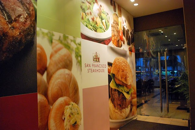 DSC 0072 | Food Review: San Francisco SteakHouse @ Jaya Square, Subang