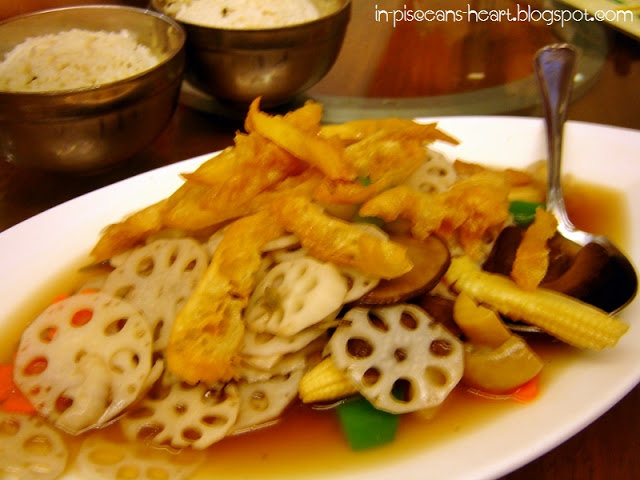 Food Review: Purple Cane Tea Restaurant @ The Gardens, Mid Valley City 2