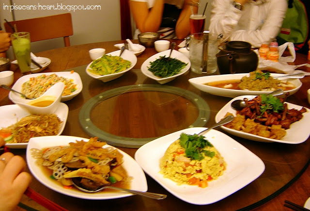 Food Review: Purple Cane Tea Restaurant @ The Gardens, Mid Valley City 10