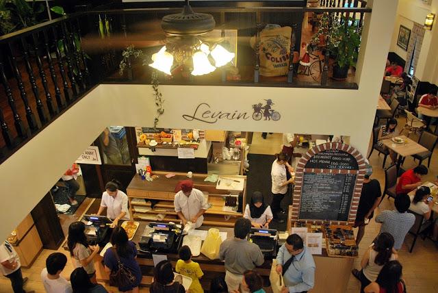DSC 0084 | Food Review: Levain Boulangerie & Patisserie @ Jalan Imbi