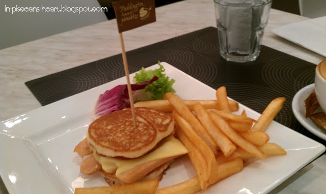 Food Review: Paddington House of Pancakes @ The Gardens, Mid Valley City 3