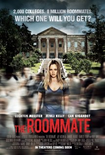 Movie Review: The Roommate 1