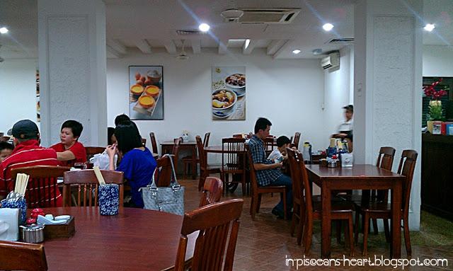 IMAG0012 | Food Review: Restoran Tek Kee Noodle House (Non-Halal)