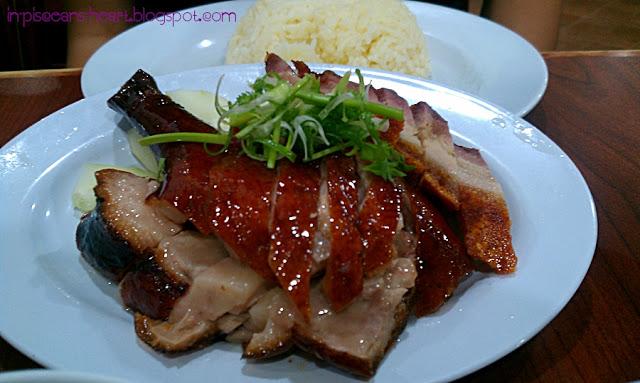 IMAG0014 | Food Review: Restoran Tek Kee Noodle House (Non-Halal)