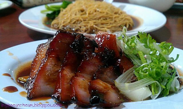 IMAG0018 | Food Review: Restoran Tek Kee Noodle House (Non-Halal)