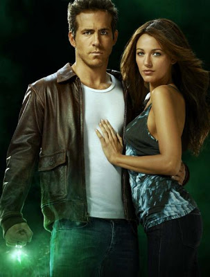 Movie Review: Green Lantern 2