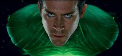 Movie Review: Green Lantern 1
