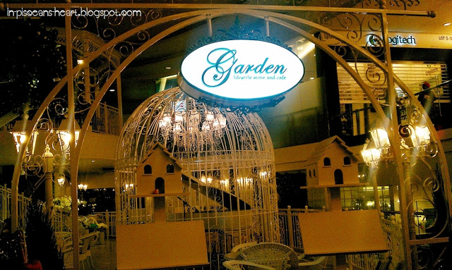 Food Review: Garden Lifestyle Store and Cafe @ Mid Valley Megamall 1