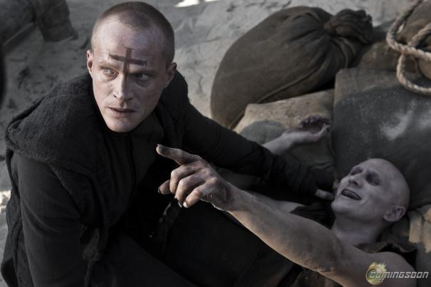 Movie Review: Priest 1