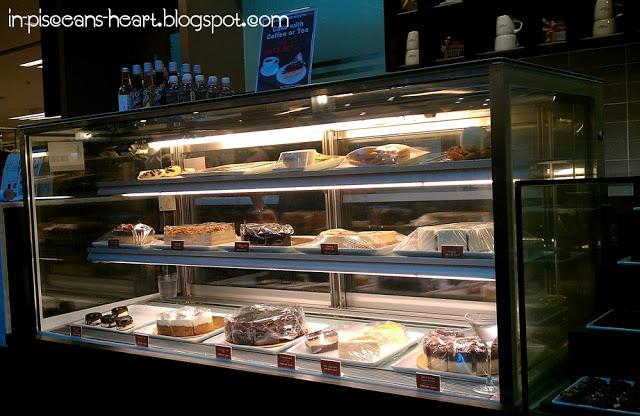 IMAG0399 - Food Review: Theobroma Chocolate Lounge @ 1 Utama