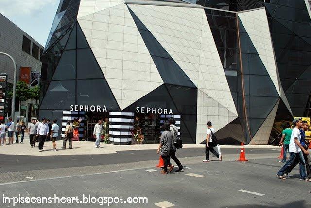 DSC 0065 - Food Review: Shook! @ Starhill Gallery, Bukit Bintang