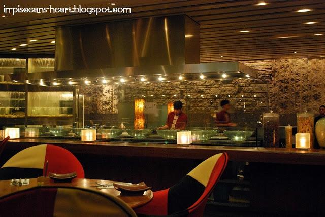 DSC 0075 | Food Review: Shook! @ Starhill Gallery, Bukit Bintang
