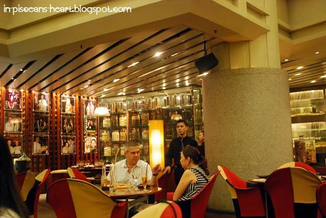 DSC 0077 | Food Review: Shook! @ Starhill Gallery, Bukit Bintang