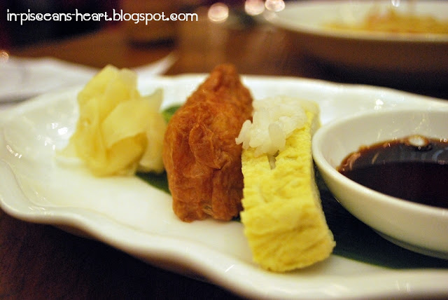 DSC 0084 | Food Review: Shook! @ Starhill Gallery, Bukit Bintang