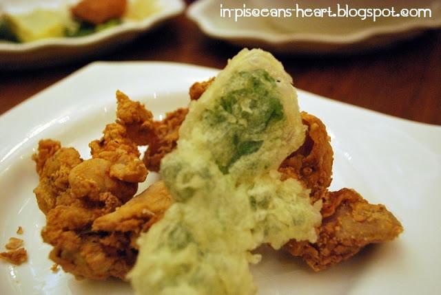 DSC 0087 - Food Review: Shook! @ Starhill Gallery, Bukit Bintang