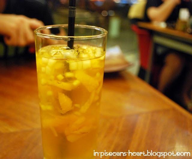 DSC 0089 - Food Review: Shook! @ Starhill Gallery, Bukit Bintang