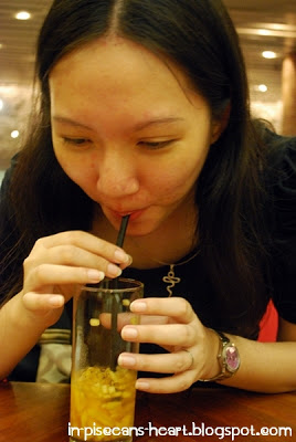DSC 0091 - Food Review: Shook! @ Starhill Gallery, Bukit Bintang