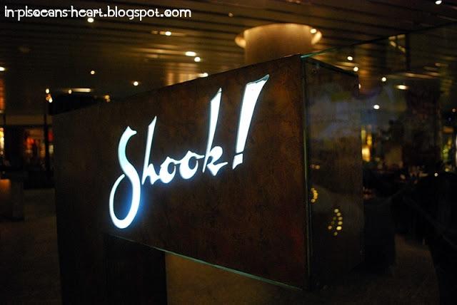 DSC 0093 | Food Review: Shook! @ Starhill Gallery, Bukit Bintang