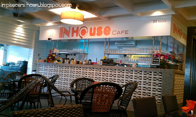 IMAG0186 | Food Review: In House Cafe @ Sri Bahtera (Opposite Midah)
