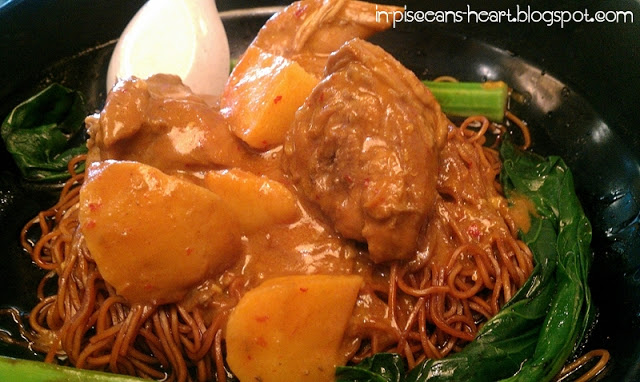 IMAG0238 | Food Review: In House Cafe @ Sri Bahtera (Opposite Midah)