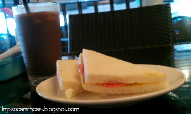 IMAG0307 | Food Review: In House Cafe @ Sri Bahtera (Opposite Midah)