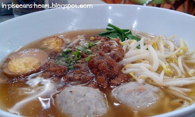IMAG0319 - Food Review: Little Taiwan @ Cineleisure e@Curve, Mutiara Damansara