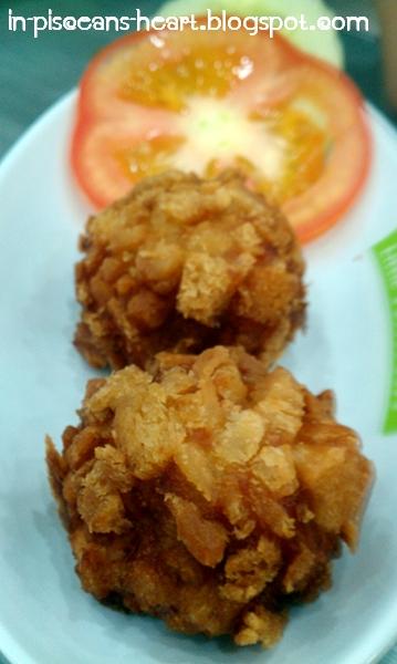 Food Review: Little Taiwan @ Cineleisure e@Curve, Mutiara Damansara 3