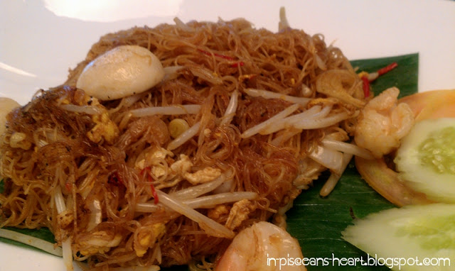 IMAG0352 | Food Review: In House Cafe @ Sri Bahtera (Opposite Midah)
